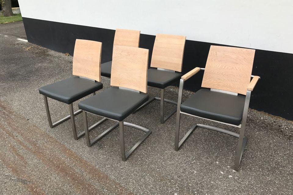 5 design stoelen model hartman uitverkoop for Uitverkoop design meubelen