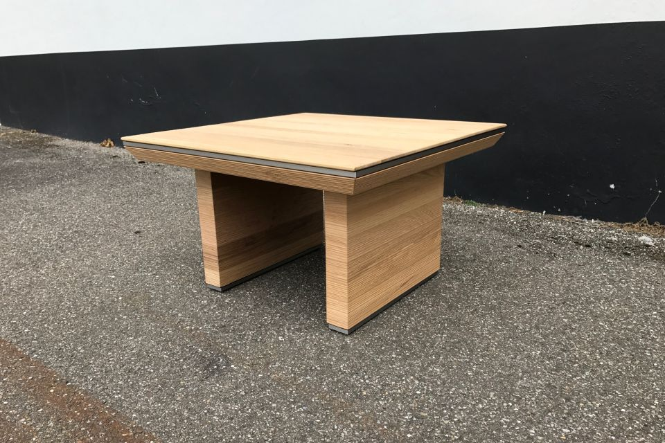 design tafel hartmann model cubo uitverkoop. Black Bedroom Furniture Sets. Home Design Ideas