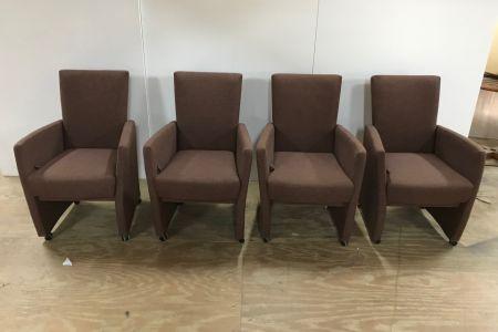 Meubel uitverkoop rotterdam goedkope meubels for Goedkope industriele eetkamerstoelen