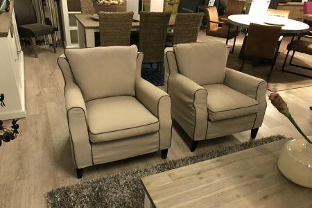 Uitverkoop fauteuils outlet fauteuils rotterdam for Fauteuils uitverkoop
