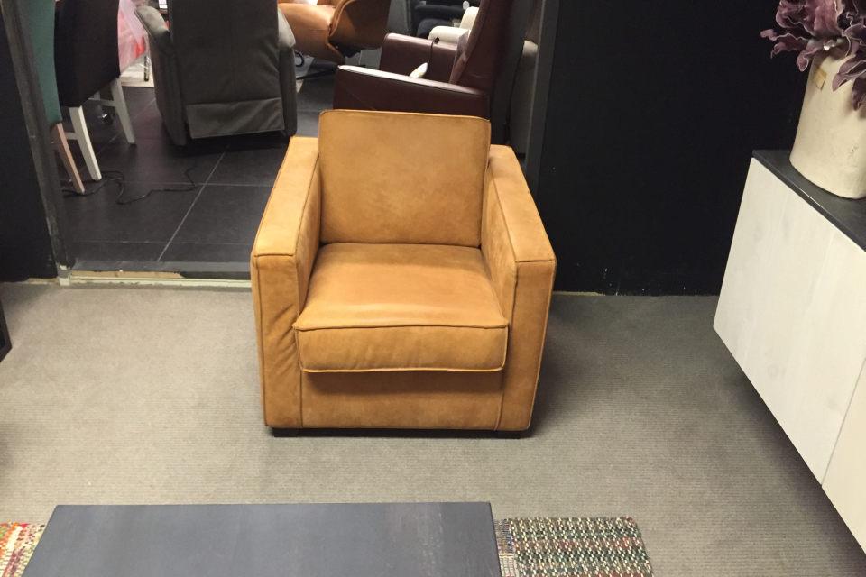 Bank en fauteuil milano uitverkoop for Fauteuils uitverkoop