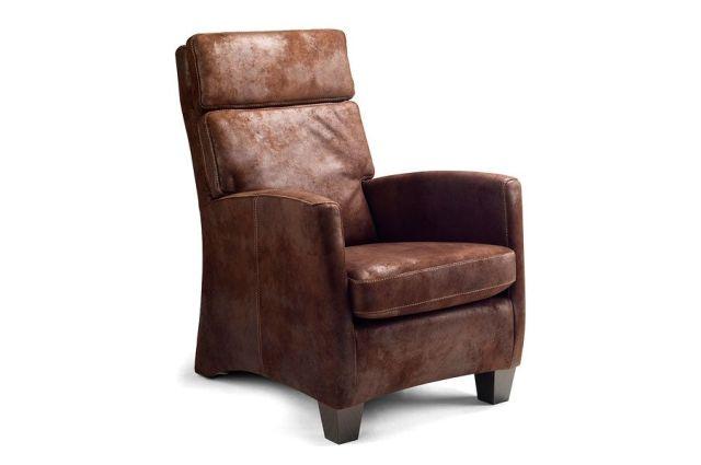 Romantische fauteuil adam - Romantische fauteuil ...