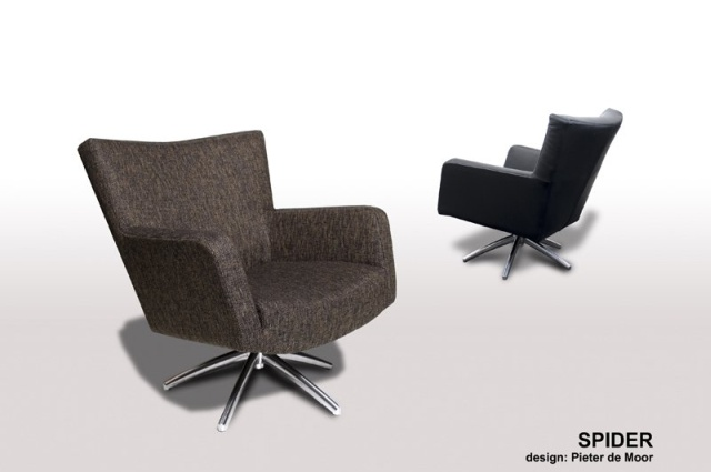 Moderne fauteuil spider - Moderne fauteuil ...