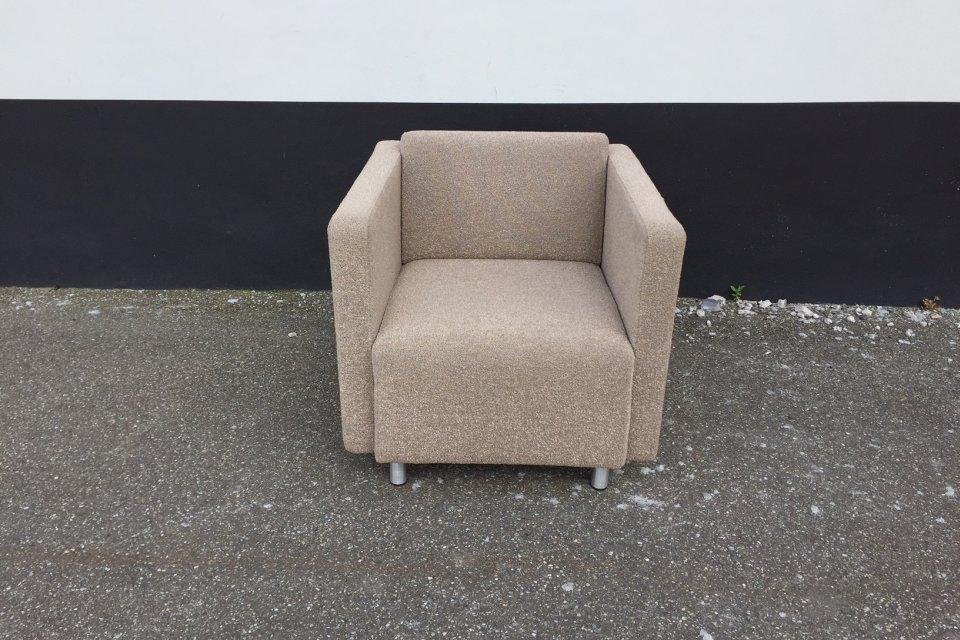 Machalke fauteuil crack uitverkoop for Fauteuils uitverkoop