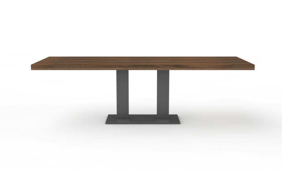 Seuren tafels unieke eettafels for Tafel samenstellen