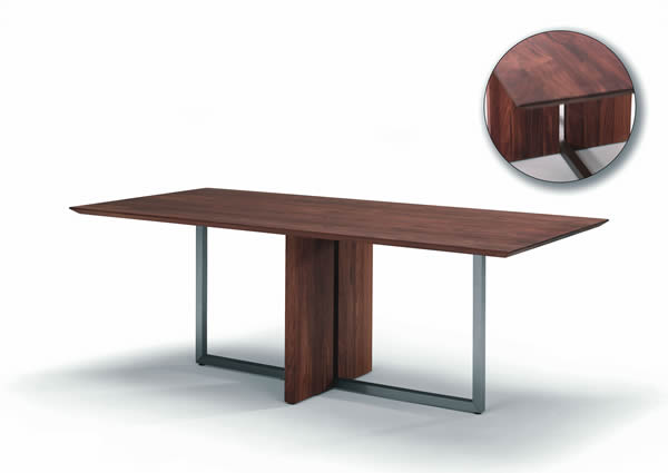 Moderne tables4you tafels - Moderne barokke tafel ...