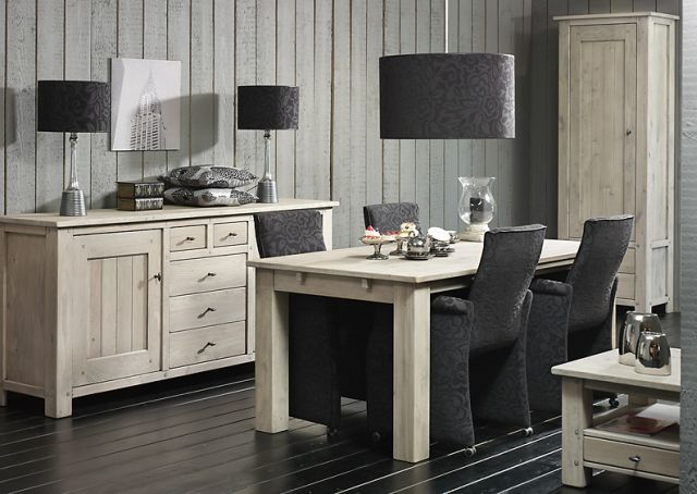 Winckelaer Strijen Meubels : Showroom meubels. affordable tvmeubels steigerhout dressoir tv kast