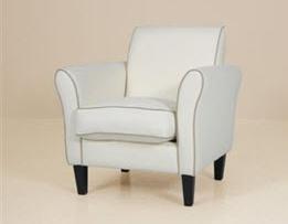 Romantische fauteuil fillmore - Romantische fauteuil ...